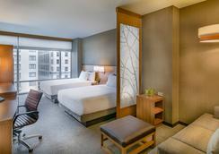 ハイアット プレイス ワシントンDC /ホワイトハウス - ワシントン - 寝室