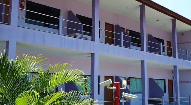 The Scenery Beach Resort - Ko Pha Ngan - 建物