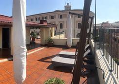 ルレ トレビ 95 ブティックホテル - ローマ