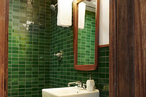 フリーハンド シカゴ - シカゴ - 浴室