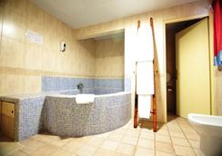 Casual Valencia de las Civilizaciones - バレンシア - 浴室