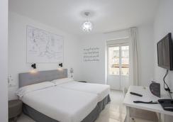 カジュアル バレンシア デル シネ - バレンシア - 寝室