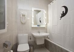 カジュアル バレンシア デル シネ - バレンシア - 浴室