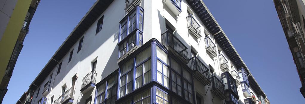 カジュアル グレア - ビルバオ - 建物