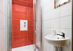 Friends Hostel - ヴロツワフ - 浴室