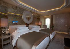 ウィンダム グランド イスタンブール カラムシュ マリーナ ホテル - イスタンブール - 寝室
