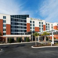 Hyatt Place Charleston Airport Convention Center Featured Image