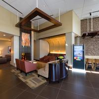 Hyatt Place Charleston Airport Convention Center Hotel Interior