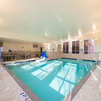 Hyatt Place Charleston Airport Convention Center Indoor Pool