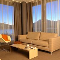 ラディソン ブルー ホテル ルツェルン Suite
