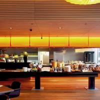 ラディソン ブルー ホテル ルツェルン Restaurant