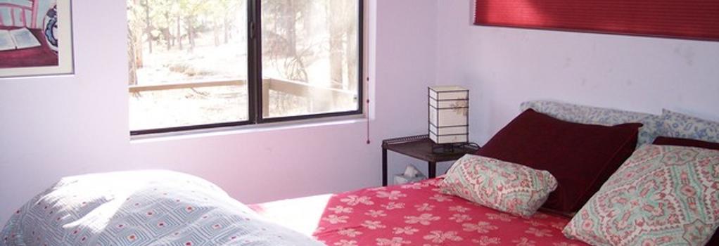 Elden Trails Bed And Breakfast - フラッグスタッフ - 寝室