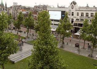 ロイヤル アムステルダム ホテル