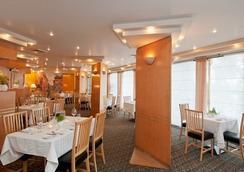 レオナルド プラザ ホテル エルサレム - エルサレム - レストラン