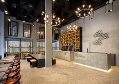ホテル ヤン - シンガポール - ロビー