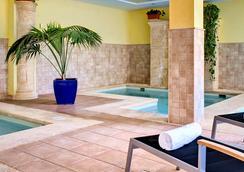 Cabogata Mar Garden Hotel & Spa - アルメリア - スパ