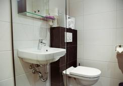 ドリーム ホテル アムステルダム - アムステルダム - 浴室