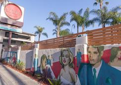 ザ ディクシー ハリウッド - ロサンゼルス - 建物