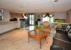 Quality Inn & Suites Northampton- Amherst - Northampton - ロビー