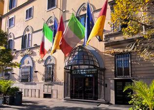 ホテル ガッレス