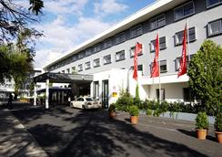 インターシティホテル フランクフルト エアポート - フランクフルト - 建物