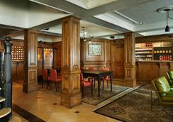 マールトンホテル - ニューヨーク - ロビー