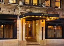 マールトンホテル