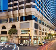 ヒルトン パーク 55 サンフランシスコ ユニオンスクエア