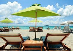 サン ファン ホテル マイアミ ビーチ - マイアミ・ビーチ - ビーチ