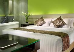 フラマ リバーフロント - シンガポール - 寝室