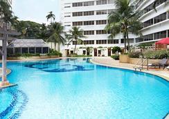 フラマ リバーフロント - シンガポール - プール