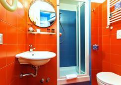 ドリーム ステーション - ローマ - 浴室