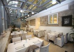Hotel Villa Eugenia - ロヴラン - レストラン