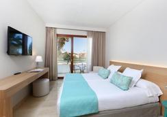 ホテル ソン カリウ スパ オアシス - Palma Nova - 寝室