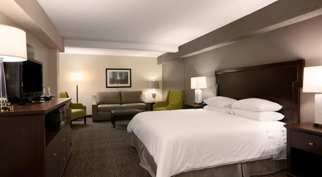 ウィンダム フィラデルフィア ヒストリック ディストリクト - フィラデルフィア - 寝室