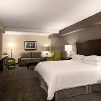 ウィンダム フィラデルフィア ヒストリック ディストリクト Guest Room