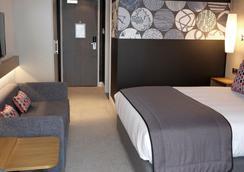 クラウン プラザ ストラトフォード アポン エイボン - Stratford-upon-Avon - 寝室