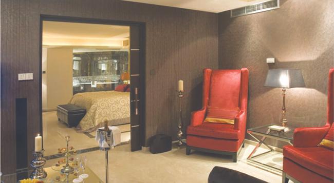 グランドリゾート - Limassol - 寝室