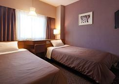 大阪新阪急ホテル - 大阪市 - 寝室