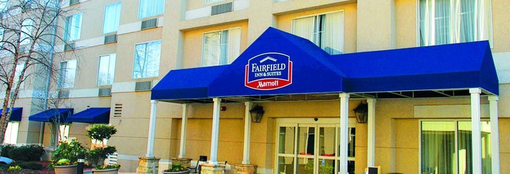 Fairfield Inn and Suites by Marriott Atlanta Buckhead - アトランタ - 建物