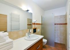 アホテル - リュブリャナ - 浴室