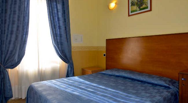インデペンデンス スクエア - ローマ - 寝室