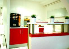ニース アート ホテル - ニース - レストラン