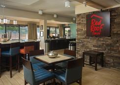 Red Roof Inn Tupelo - Tupelo - ロビー