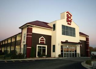 Red Roof Inn KC Sports Complex - Independence