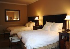 ホテル ラ ローズ - サンタローザ - 寝室