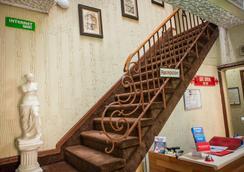 ホテル サハラ イン - サンティアゴ - 階段