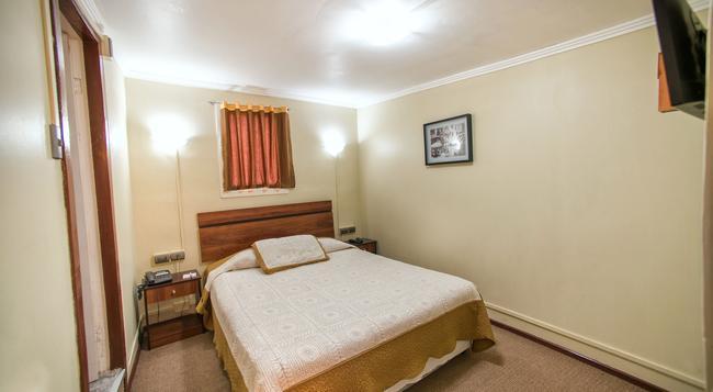 ホテル サハラ イン - サンティアゴ - 寝室