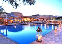 Essaouira Lodge - エッサウィラ - プール
