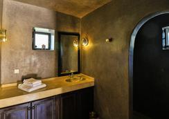 Essaouira Lodge - エッサウィラ - 浴室
